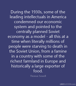 During the 1930s, some of the 
