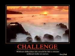 CHALLENGE 