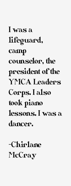 I was a 