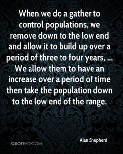 When we do a gather to 