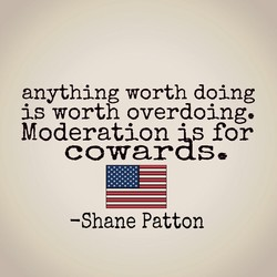 anything worth doing 