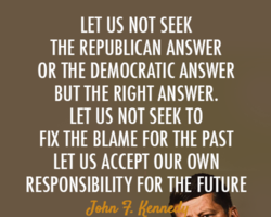 LET US NOT SEEK 
