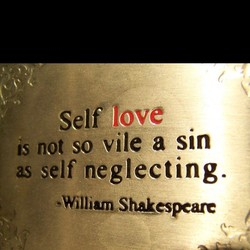 self love 