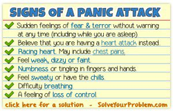 SES OF A PANIC ATTACK 