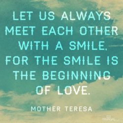 LET US ALWAYS 