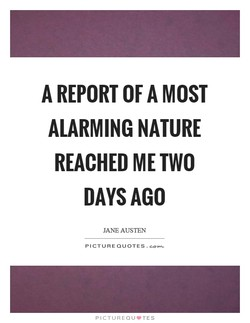 A REPORT OF A MOST 