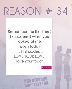 REASON # 34 
