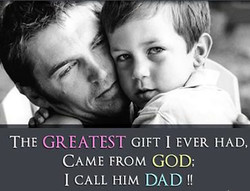 THE GREATEST GIFT I EVER HAD, 