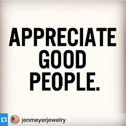 APPRECIATE 