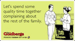 Let's spend some 