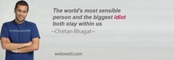 The world's most sensible 