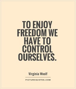 TO ENJOY 