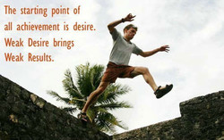 The starting point of 