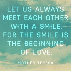 LET US ALWAYS. 