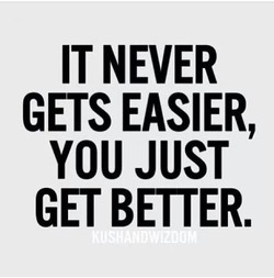 IT NEVER 