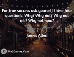 For true success ask yourself thåse fåür 