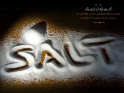 YE ARE 