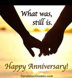 What was, 