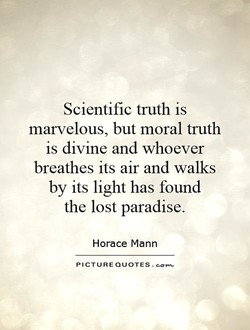 Scientific truth is 