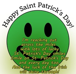 saint Patti* 