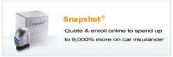 Snapshots 