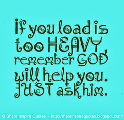 you load is 