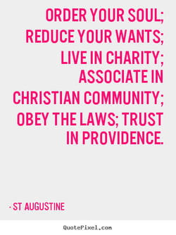 ORDER YOUR SOUL; 