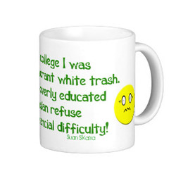 bege I was 