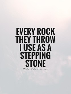 EVERY ROCK 