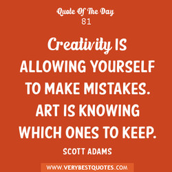 Quote Of he 'Day 