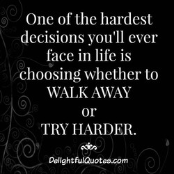 One of the hardest 