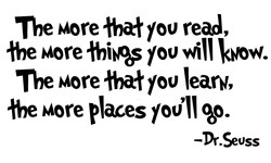 read, 