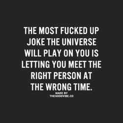 THE MOST FUCKED UP 