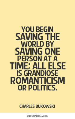 YOU BEGIN 