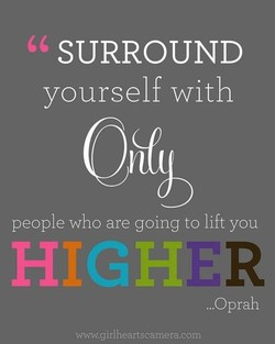 SURROUND 