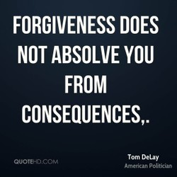FORGIVENESS DOES 