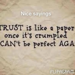 Nice sayings 