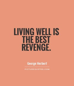 LIVING WELL IS 
