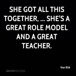 SHE GOT ALL THIS 