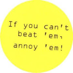 If you can't 