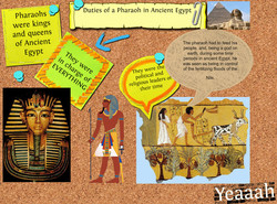 Pharaohs 