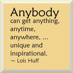 Anybody 