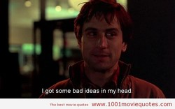 (agot some bad ideas in my head. 