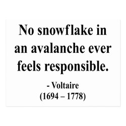No snowflake in 