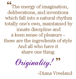 The enerw of imagination, 