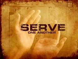 SERVE 