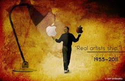 Real artists 