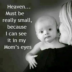 Heaven... 