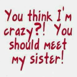 You think J M 