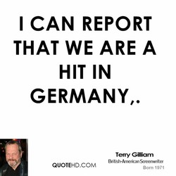 I CAN REPORT 